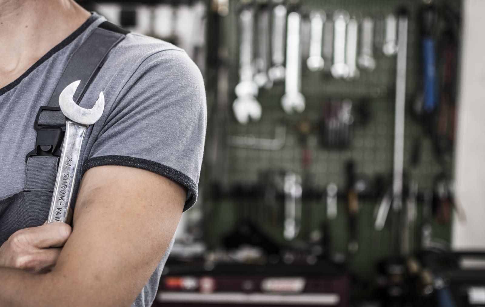 Stadler + Schaaf - Jobangebot - Metallbauer (gn*) für Konstruktionstechnik