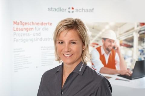 Stadler + Schaaf - Birgit Büchler