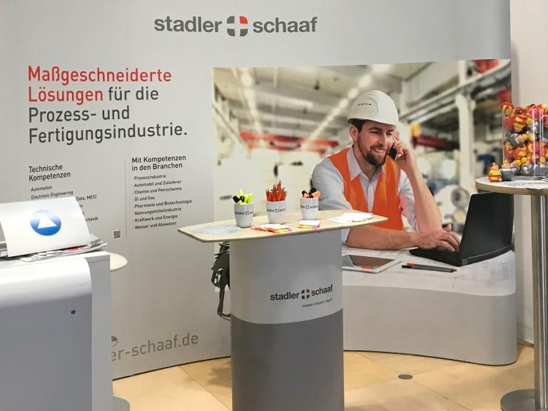 News Vorschaubild - Jobmesse Oldenburger Münsterland