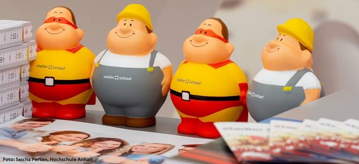 News Vorschaubild - Firmenkontaktmesse bonding Hamburg