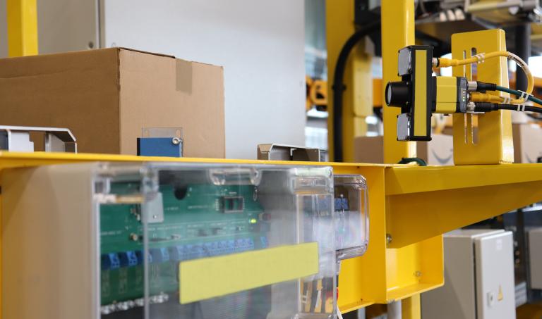 News Vorschaubild - S + S ist zertifizierter Logistik Partner Integrator (LPI) von Cognex