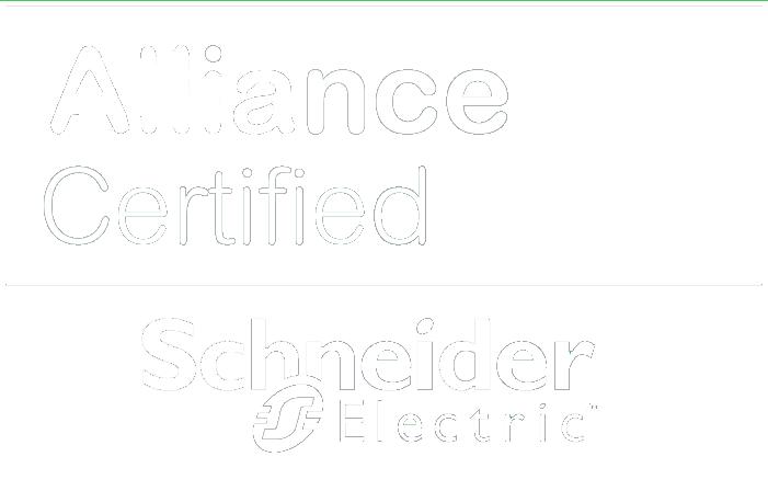 Partner Logo: Schneider Electric